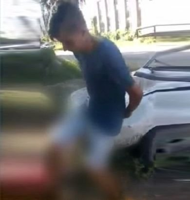 Primele declarații ale adolescentului snopit în bătaie, la Cluj! De la ce a pornit conflictul care a șocat întreaga țară