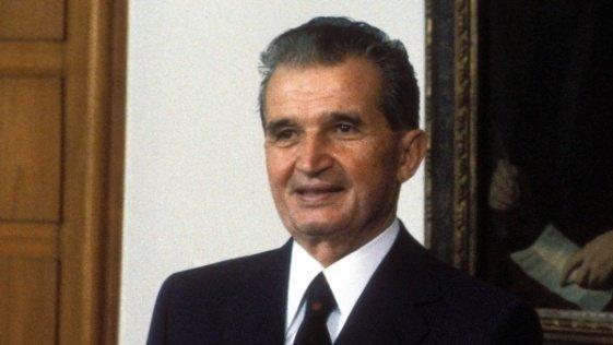"""Cât câştiga lunar Nicolae Ceauşescu. """"Avea cel mai mare salariu din ţară"""""""