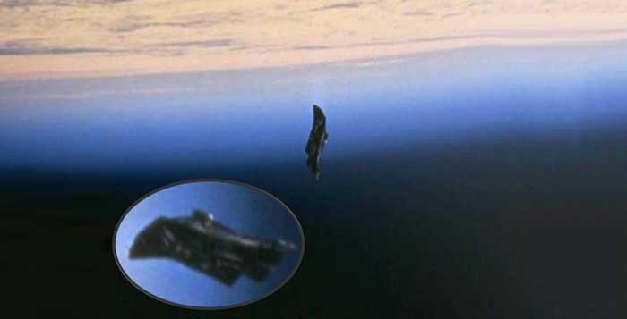 Obiectul neidentificat care orbitează Pământul de mii de ani: ce spun cercetătorii despre acesta