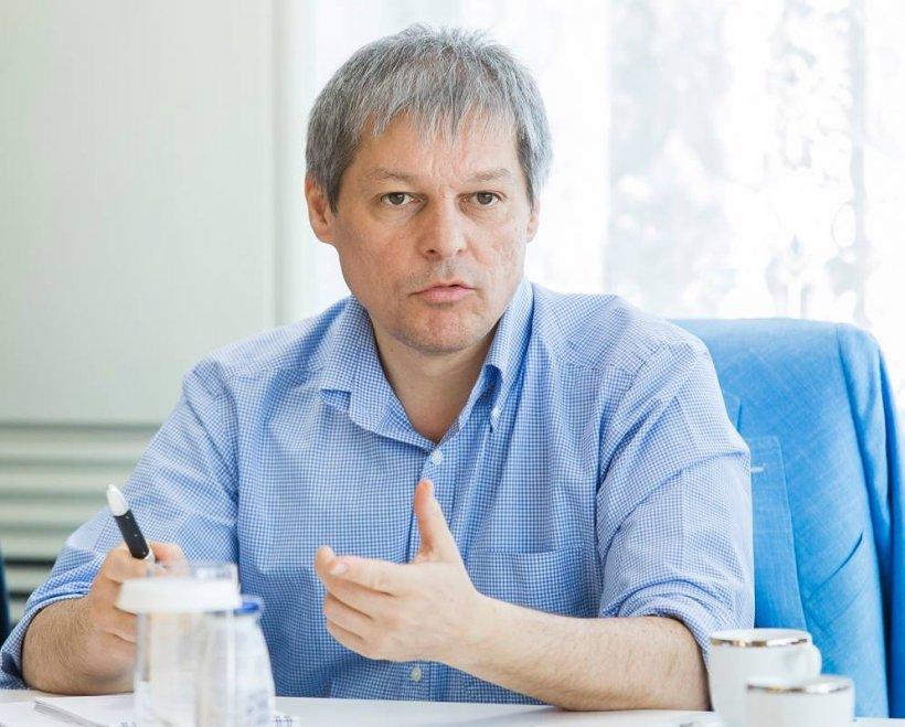 Premierul Dacian Cioloș și ministrul Muncii, în Italia la comemorarea victimelor
