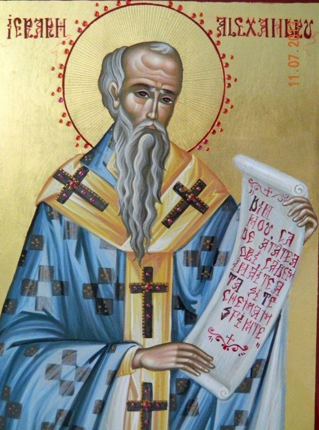 Sfântul Alexandru este prăznuit de creștin-ortodocși. Rugăciune puternică