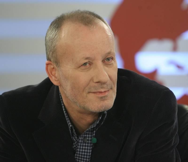 Andrei Gheorghe, out de la Pro FM