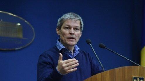 Dacian Cioloș transmite un mesaj emoționant după vizita în Italia