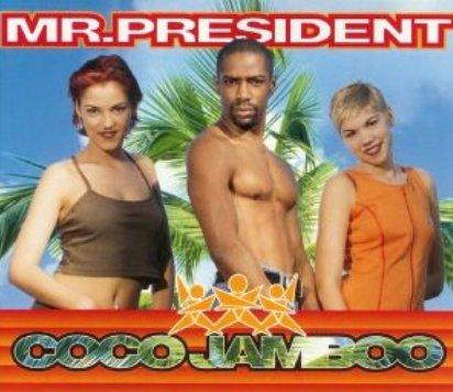 În anii '90 muzica lor se auzea în fiecare casă. Cum arată astăzi cei care cântau ''Coco Jamboo'' - VIDEO