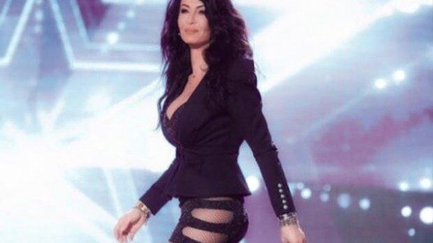 Mihaela Rădulescu, jignită de iubit pe Facebook. Reacția categorică a divei