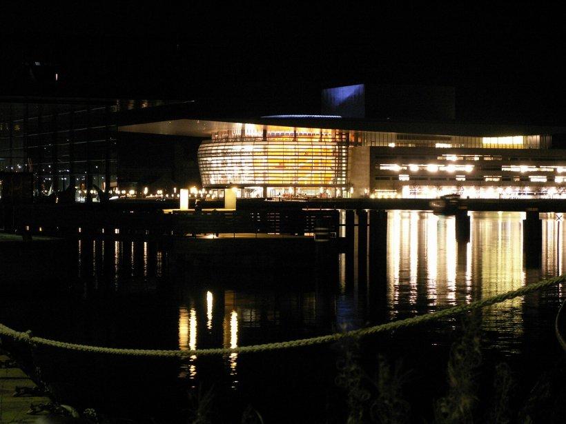 Autorul atacului armat din Copenhaga, prins după mai multe ore de căutări 416