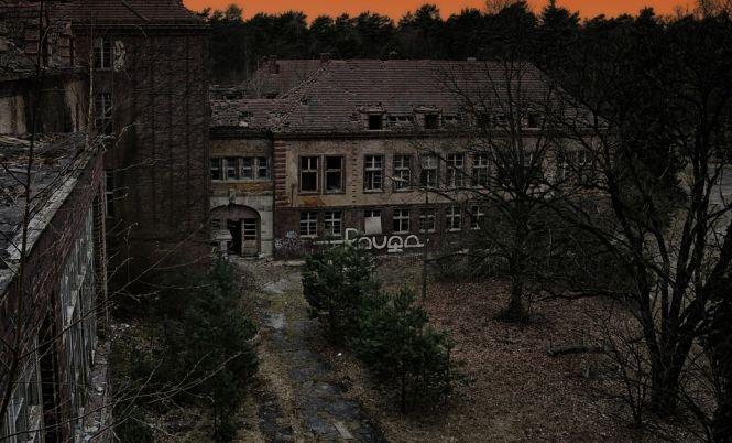 Au renovat spitalul de psihiatrie și au făcut o descoperire groaznică. Erau ținuți în borcane