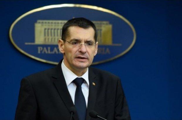 Ministerul de Interne: Petre Tobă nu are niciun fin și niciun naș în minister