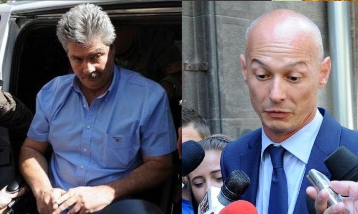 Confruntare directă între Bogdan Olteanu şi Sorin Ovidiu Vântu, la DNA. Ce au aflat procurorii