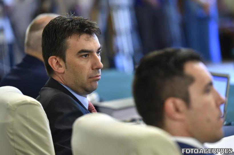 Cine este Dragoș Tudorache, viitorul ministru de Interne