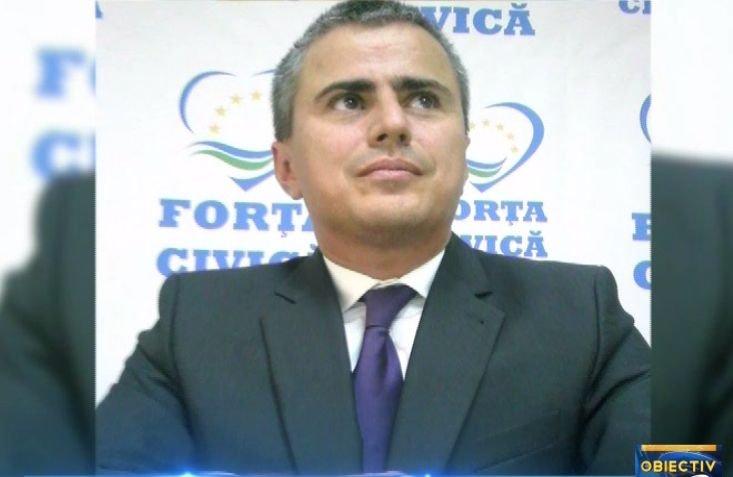 Gabriel Biriș, autorul proiectului pentru majorarea taxelor pe muncă
