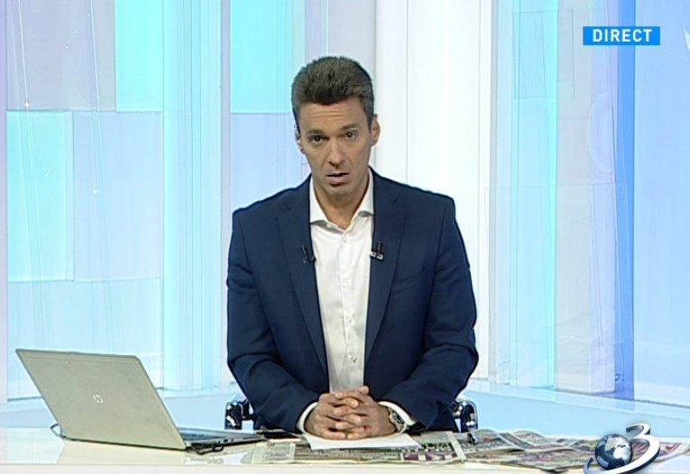 """Mircea Badea: """"Eu, la alegerile astea, votez numai oameni cu dosare penale"""""""