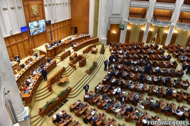 Liderul polițiștilor din România: O scrisoare semnată de Tobă, Hellvig şi Motoc le indică parlamentarilor să voteze o lege controversată