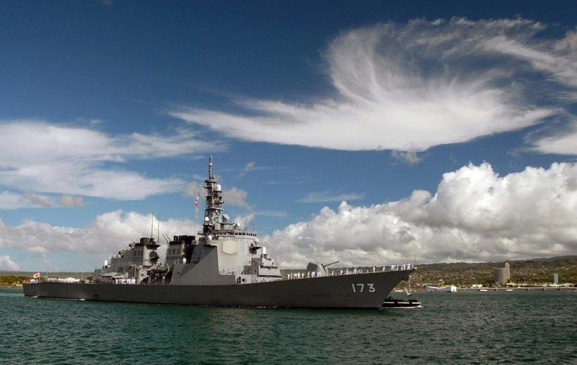 """Rusia anunță că flota sa este noua """"regină"""" de la Marea Neagră 127"""
