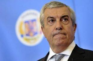 A luat Călin Popescu Tăriceanu bani de la Vântu? Răspunsul președintelui Senatului