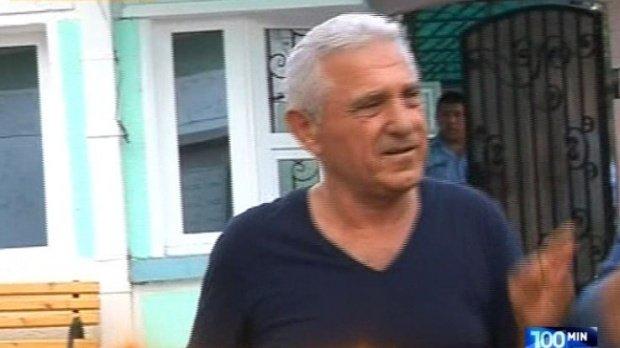 Ce a făcut Giovani Becali la o zi după ce a ieşit din închisoare