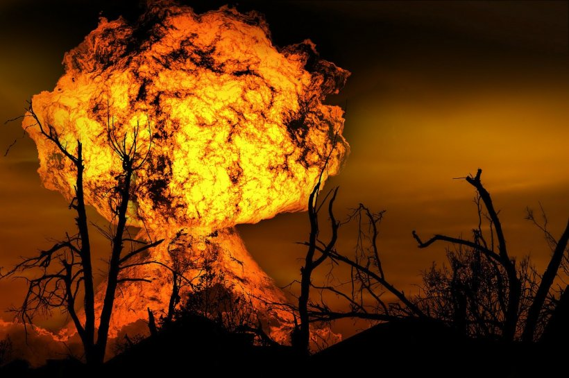 Explozie puternică în New York. Zeci de răniţi