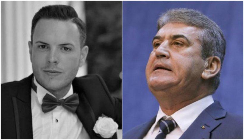 Reacția mamei polițistului Bogdan Gigină, după votul senatorilor în cazul urmăririi penale a lui Gabriel Oprea