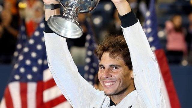 O nouă bombă în lumea sportului: Rafael Nadal apare pe lista sportivilor dopați