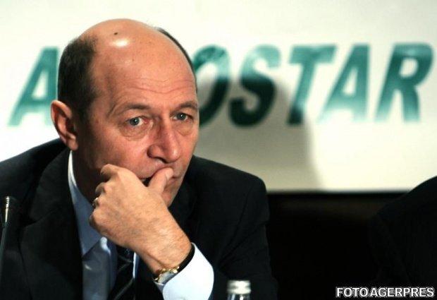 Dosarele care amenință familia Băsescu