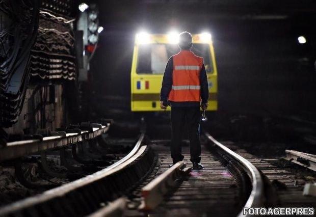 Metroul spre Drumul Taberei a mai făcut un pas. Se montează primele scări rulante