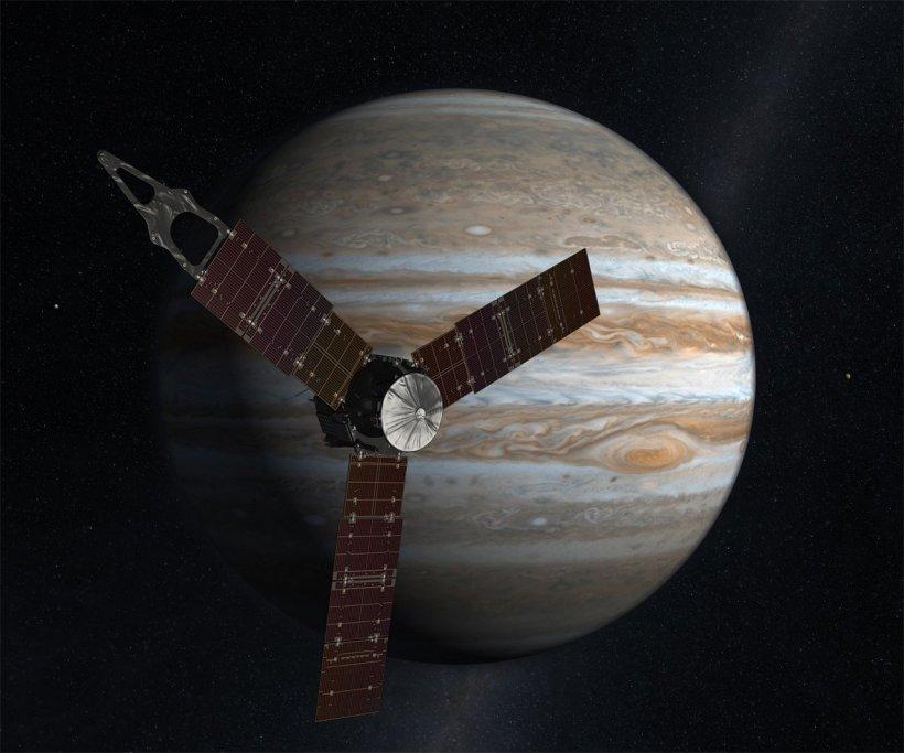 Descoperire istorică a NASA. Ce au descoperit astronomii pe suprafața unui satelit al planetei Jupiter
