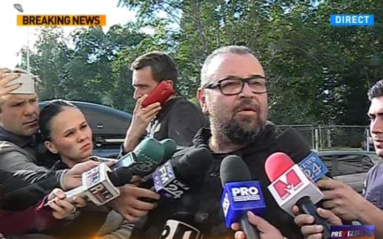 Cristian Popescu Piedone, urmărit penal într-un nou dosar. Fostul primar este acuzat de conflict de interese