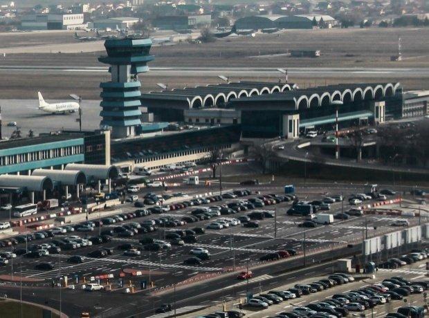 Aeroportul Otopeni va fi legat de autostrada A3 prin drum expres