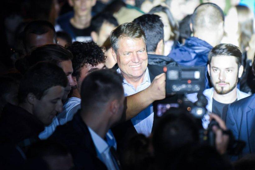 Klaus Iohannis, surprins într-o ipostază inedită. Unde a fost văzut președintele României