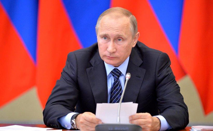 Avertisment dur la adresa Rusiei. Ce ar fi făcut în Siria