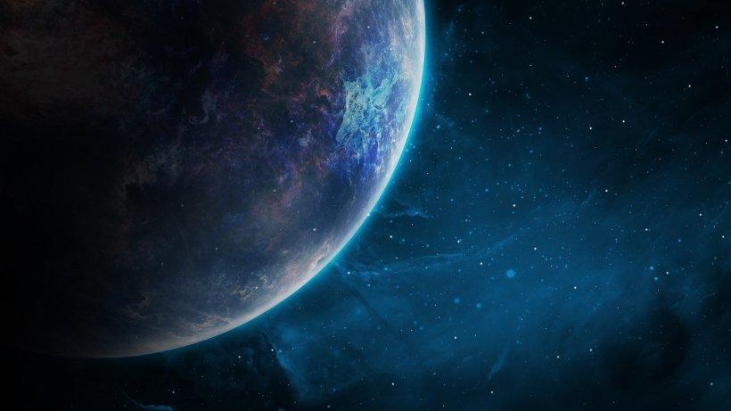 Astronomii au localizat ceva spectaculos. Ce se ascunde în spatele prafului cosmic