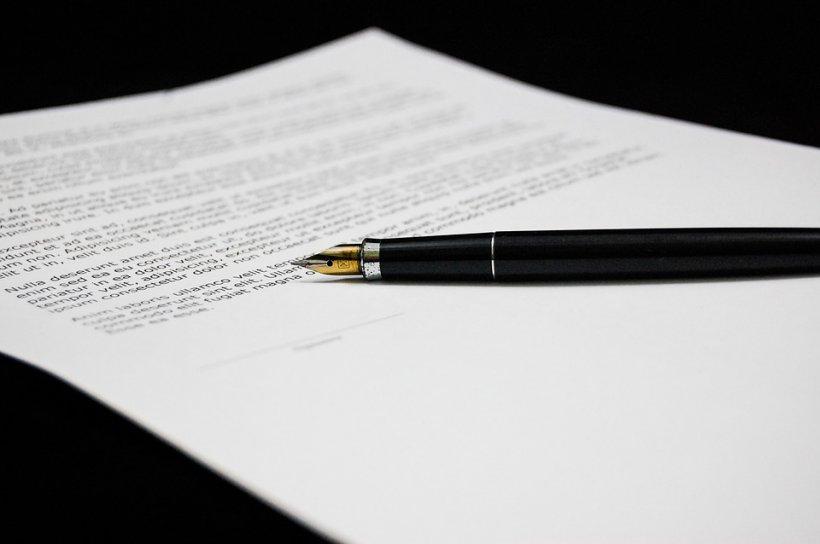 Dosarul privind dispariția contractului Bechtel a fost clasat. Nimeni nu știe nimic