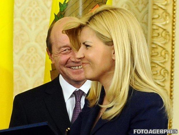 """Traian Băsescu, despre cererea DNA de urmărire penală faţă de Udrea: """"La Kovesi funcţionează răutatea feminină"""""""