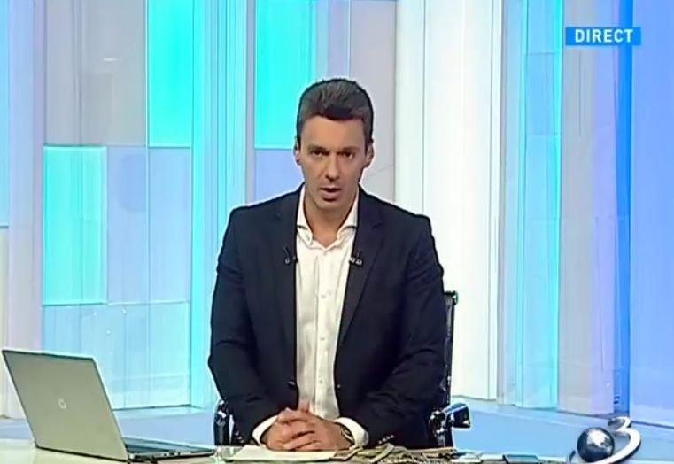 Anunțul făcut de Mircea Badea: A fost depusă sesizarea oficială