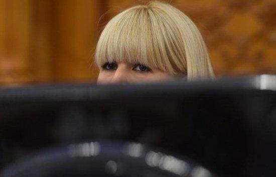 Cererea DNA de urmărire penală a lui Udrea va fi votată marți în Camera Deputaților