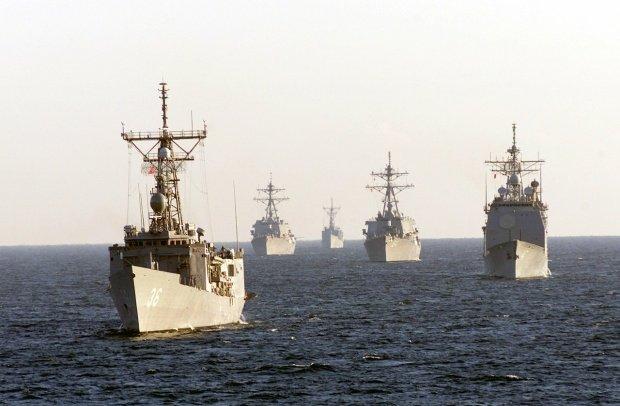 Decizie fără precedent a Statelor Unite, după ce mai multe nave americane au fost atacate în Yemen 416
