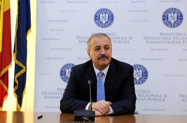 Vasile Dâncu, dispus să preia funcția de premier după alegeri
