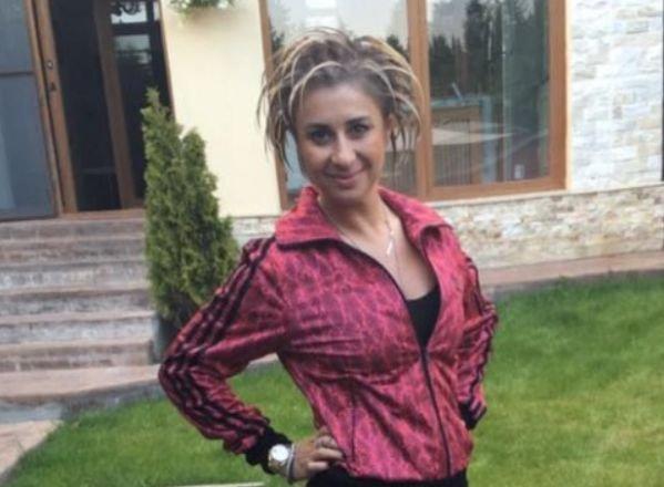 Anamaria Prodan a ajuns de nerecunoscut
