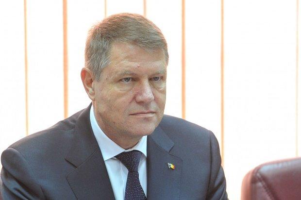 Klaus Iohannis, atac violent la unele partide: Atrag ca un magnet penalii!