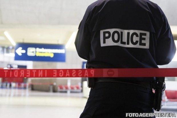 Luare de ostatici într-un magazin din Bruxelles. Bărbatul care a ținut captivi 15 oameni, prins