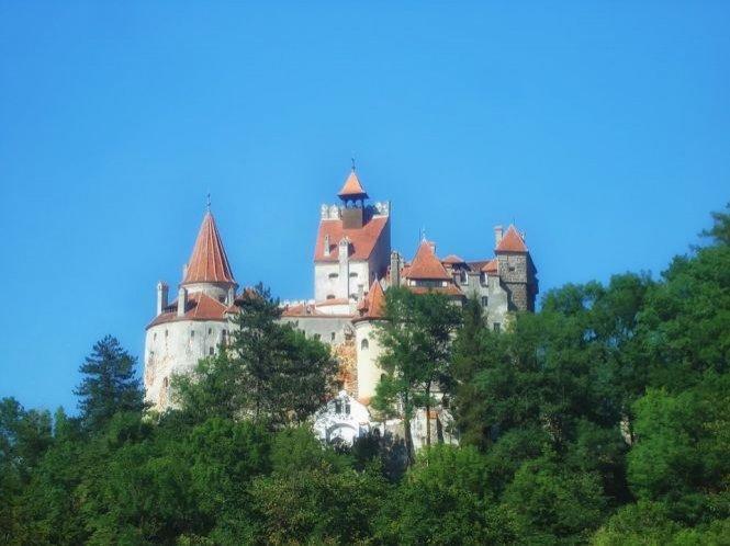 Se întâmplă pentru prima dată după 1948. Decizie în privința castelului Bran