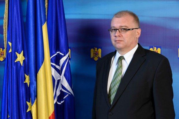 Ambasadorul României în Marea Britanie, Dan Mihalache, audiere în Camera lorzilor