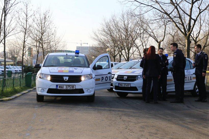 Anunț important făcut de Poliția Română! A scos la concurs sute de posturi