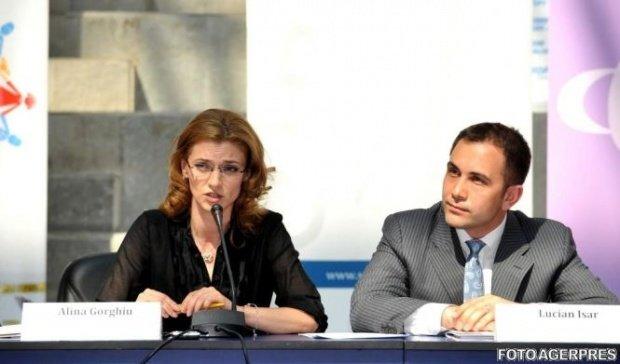 Soțul Alinei Gorghiu a dat în judecată România TV și pe Victor Ciutacu. Suma imensă pe care o cere