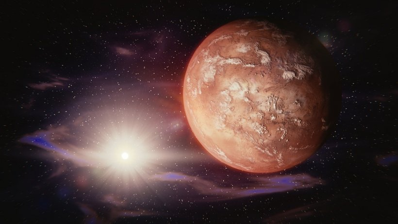 Raportul care schimbă tot: Există viață pe Marte și NASA știa de zeci de ani