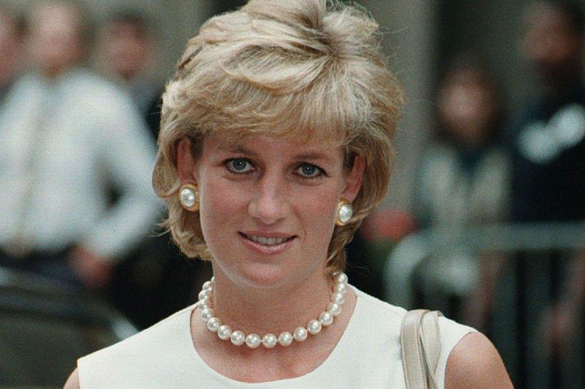 A murit mama vitregă a prințesei Diana