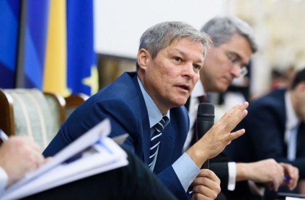 Demisie în Guvernul Cioloș în urma scandalului Murfatlar