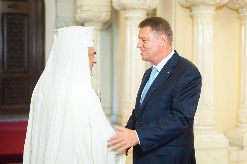 Iohannis dă replica bisericii, în scandalul despre căsătoriile gay 418