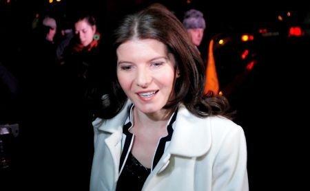 Monica Iacob Ridzi a ieșit temporar din închisoare