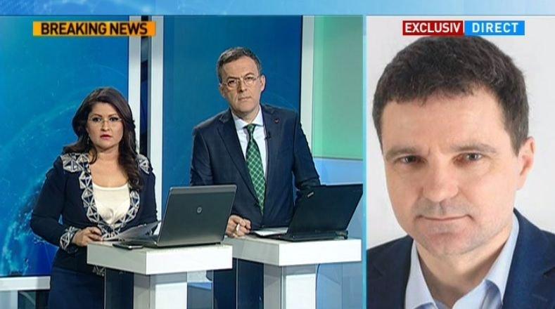 Partidul lui Nicușor Dan, eliminat din alegeri?